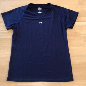 Under Armour VNeck Tee size M